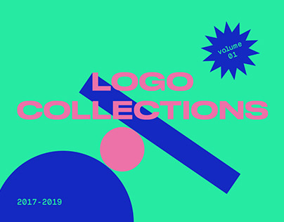 Logo Collections Vol. 01
