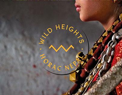 Wild Heights