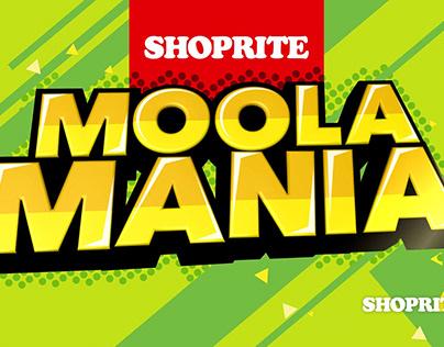 Shoprite Moola Mania