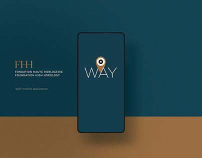 FHH   Way app
