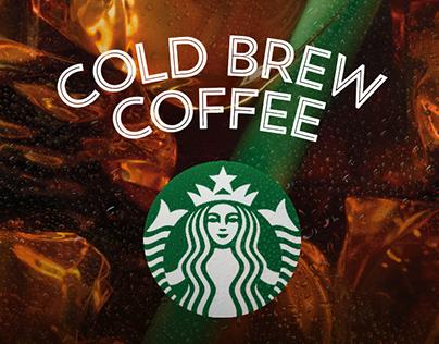 Cold Brew Responsive Website