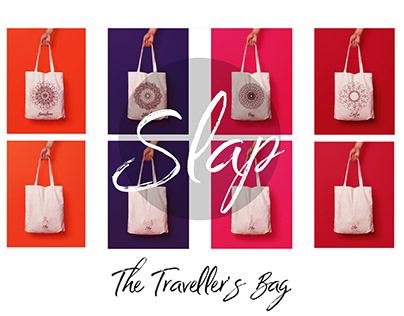 SLAP    Traveler's Bag