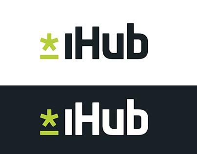 iHub Rebrand