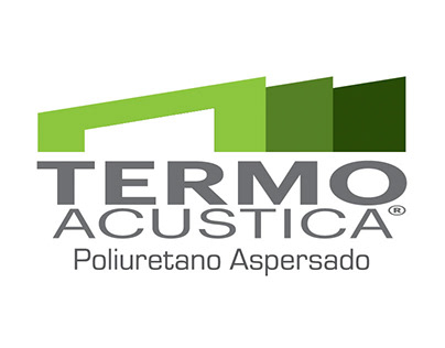 Termoacústica | Logo Design