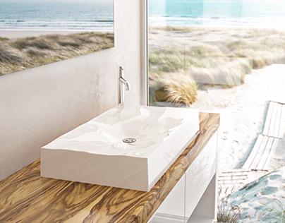 Sternhagen Washbasin Catalogue – 2015