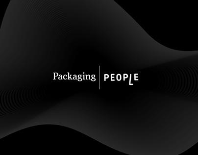 Packaging | People