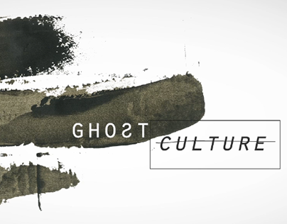 Ghost Manifesto