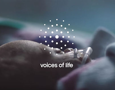 Samsung: Voices of Life