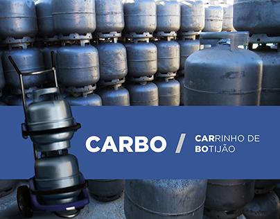 CARBO / Carrinho de Botijão