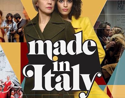 made in Italy - la serie TV
