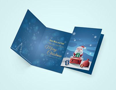 Free Invitation/Greeting Card