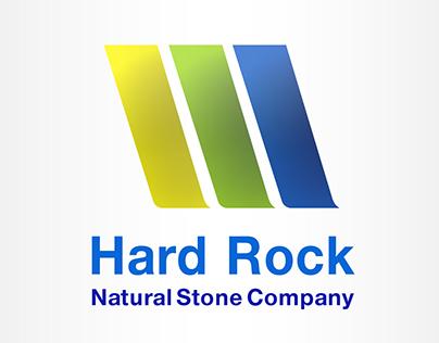 Hard Rock Company Logo Design