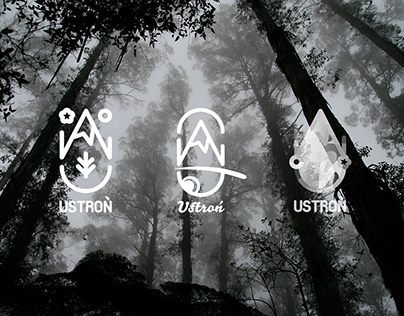 Ustroń Branding Project