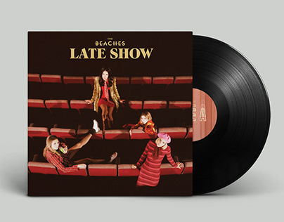 The Beaches — Late Show
