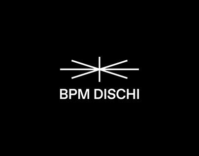 BPM DISCHI