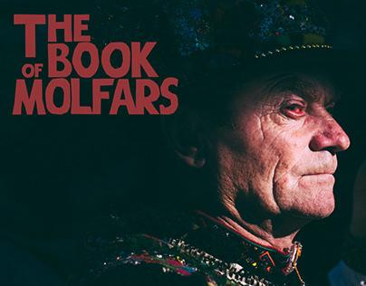 The Book Of Molfars Website