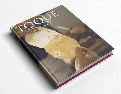 Book: El Toque de México