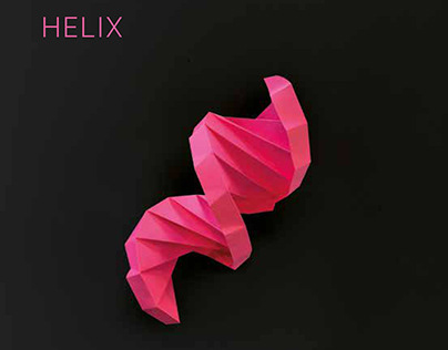 Book Of Now | Helix
