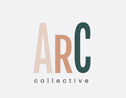 ARC logo designs