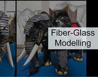 FiberGlass Casting