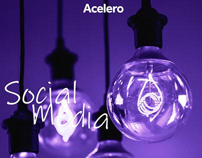 Social Media ACELERO