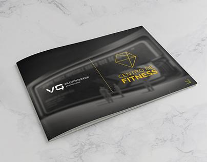 VQ · Presentation Design