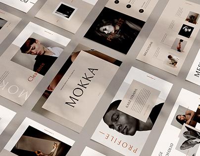Mokka Presentation