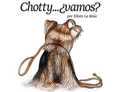 Chotty, vamos?
