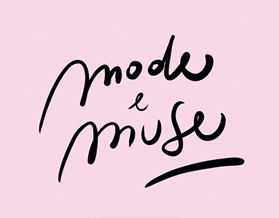 Mode e Muse - The book