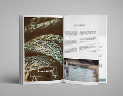 Bezpłatny szablon e-book do pobrania