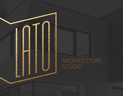 Lato Branding – Architecture Studio