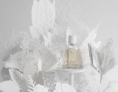 Le Parfum – Claus Porto