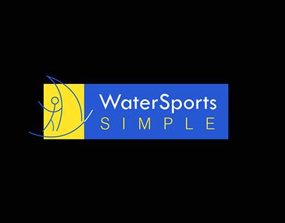 WaterSports-Simple-LOGO
