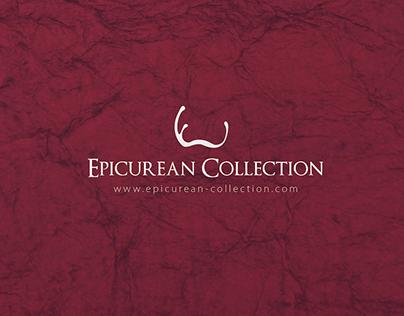 Logo pour Epicurean Collection