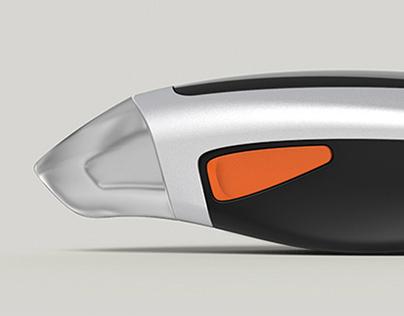 Suture - Future Medical Device