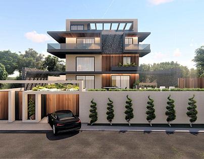 Villa 751
