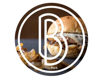 Bourmet - burger bistrot -
