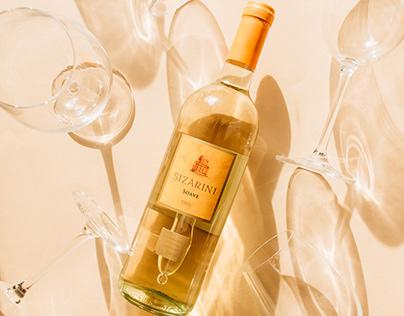 Sizarini wine