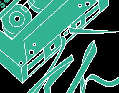 GS18 Logo