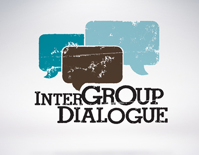 NYU CMEP InterGroup Dialogue (Logo)