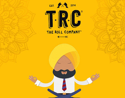 Social Media Management for The Roll Company