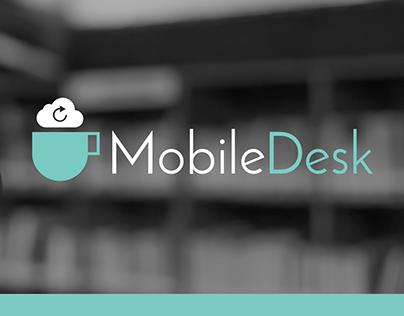 Mobile Desk   Case Study