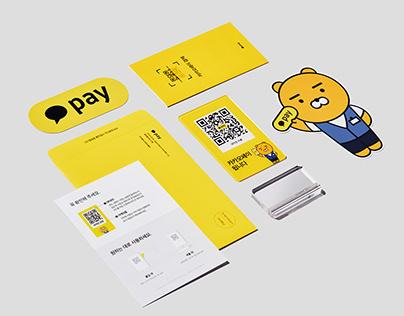 Payment kit of kakaopay corp.