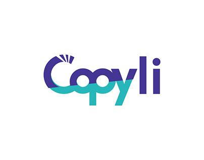 Copyli I logo