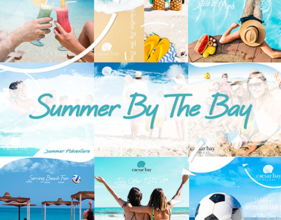 Summer By The Bay Vol.2