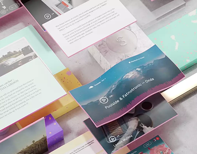 Stampsy explainer video