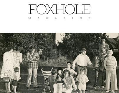 Foxhole magazine #3