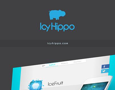 icyhippo.com — Website