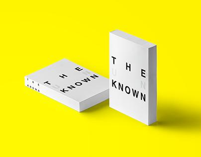 The unknown Graphic Design