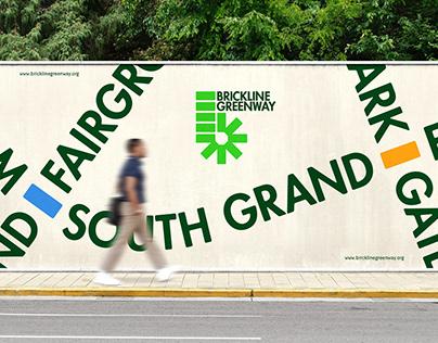 Brickline Greenway